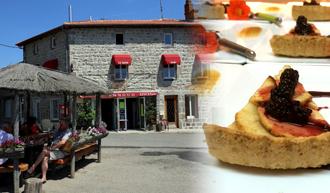 Auberge entre Vichy & Roanne - Laprugne