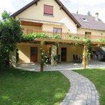 Séjour dans le Vallon de Rosemeer, en Alsace