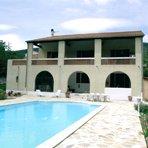 Chambres d'hôtes en Ardèche - Mercuer