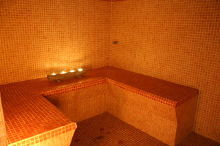 Hammam, Sauna & Massage