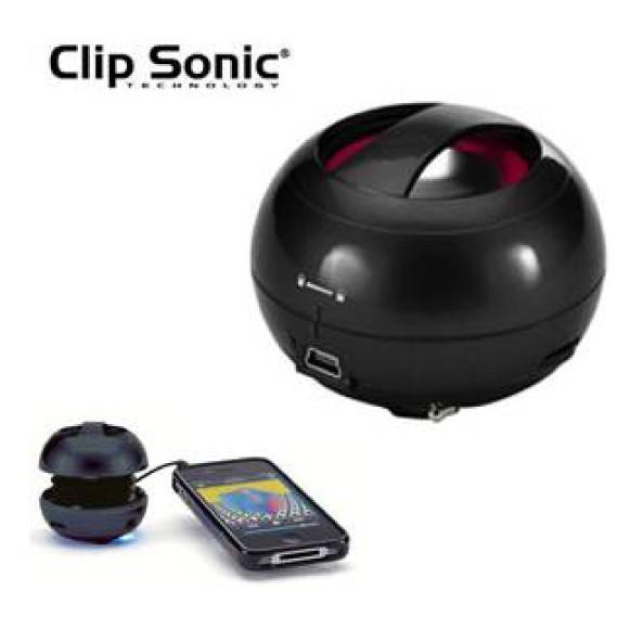 Clip Sonic