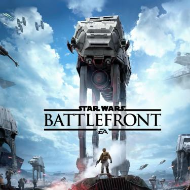 Jeu PS4 - Star Wars