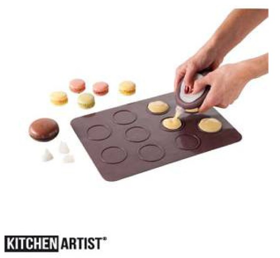 Kitchen Artist - Kit Macarons