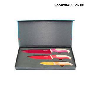 Le Couteau du Chef