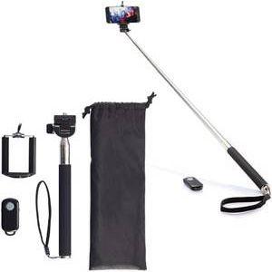 Perche à Selfies télécommandée