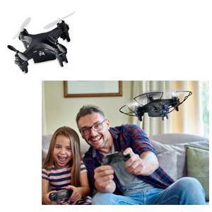 Mini drône