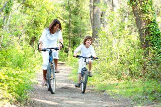 Parcours Aventure en Forêt