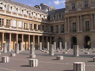 Le Palais Royal : Le Temple des plaisirs