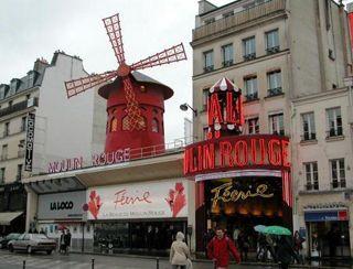 Montmartre : Fripon & jupons