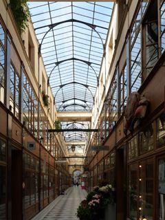 La Rue Saint-Denis au Moyen Age