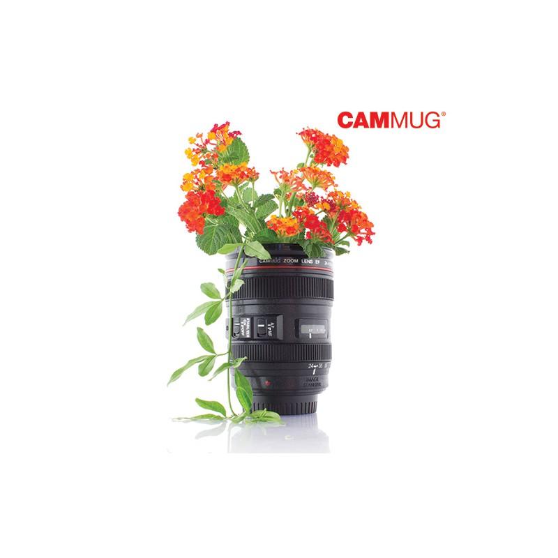 Cammug - Tasse Caméra