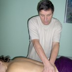 Massage plantaire