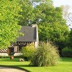 Villa Normande près de Deauville - Pennedepie