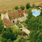 Le Petit Château de Sainte Colombe