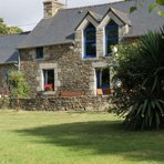Longère d'hôtes Plouguenast près de St Brieuc