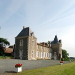 Manoir de Ponsay