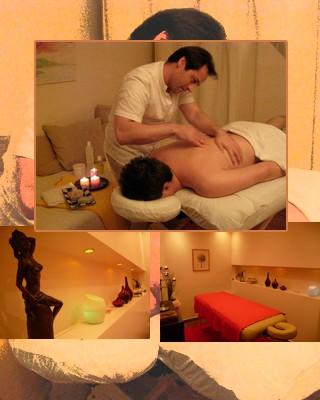15'Zen Nantes Massages à domicile