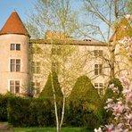 Chambres au château Saint-Didier-de-Formans