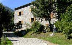 Chambres d'hôtes Santo-Pietro-di-Venaco