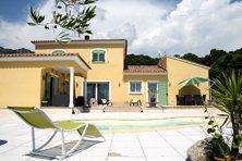 Villa corse d'hôtes Sarrola-Carcopino