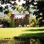 Séjour familial au château de Sedaiges