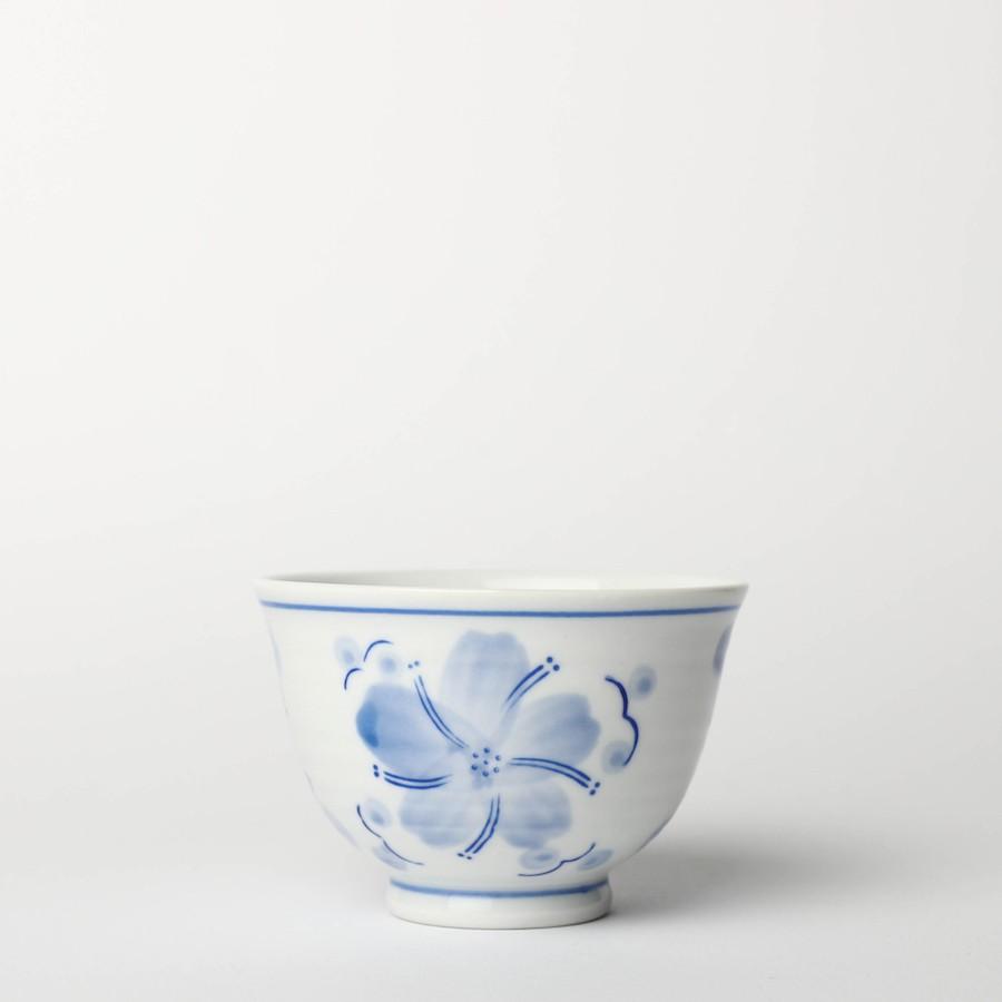 Tasse à thé japonaise classique