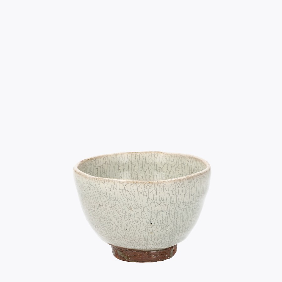 Tasse à thé Kohiki Artisanale