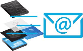 Contactez notre service commercial par email