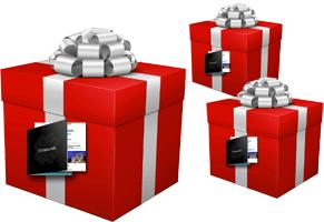 Cadeaux d'affaires Edenweek cumulables