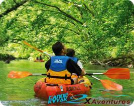 Canoe kayak biarritz