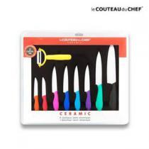 coffret cadeaux edenweek le couteau du chef. Black Bedroom Furniture Sets. Home Design Ideas